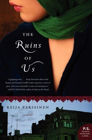 The Ruins of Us book image