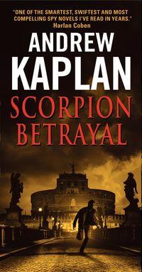 scorpion-betrayal