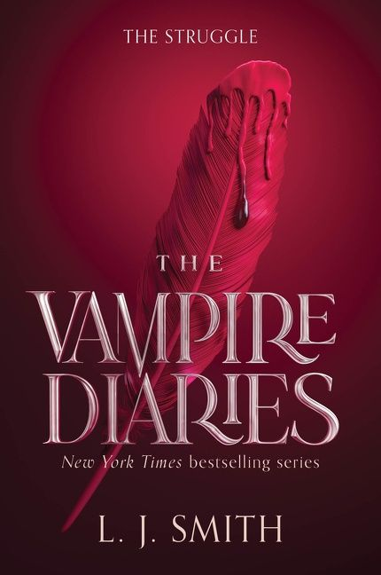 The Vampire Diaries The Awakening Book Pdf