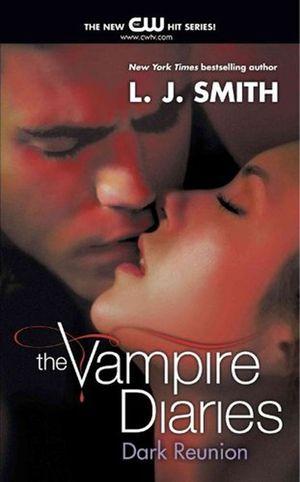 Vampire Diaries The Fury Ebook