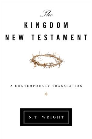 The Kingdom New Testament book image