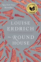 The Round House Hardcover  by Louise Erdrich