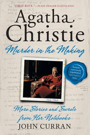 Agatha Christie: Murder in the Making