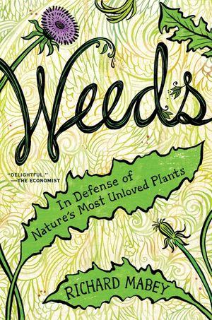 Weeds book image