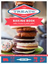 The Treats Truck Baking Book