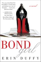 Bond Girl Paperback  by Erin Duffy