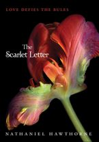 The Scarlet Letter Paperback  by Nathaniel Hawthorne