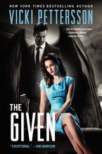 The Given Paperback  by Vicki Pettersson