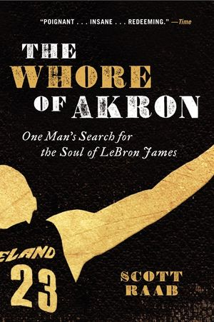 The Whore of Akron book image