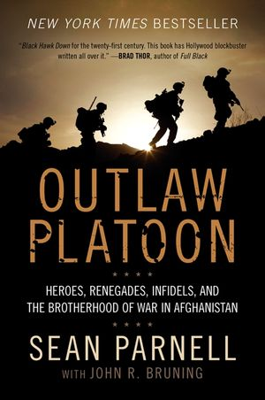 Outlaw Platoon book image