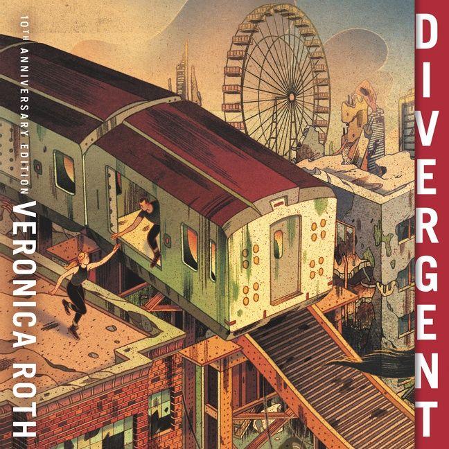 Image result for divergent audiobook