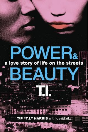 Power & Beauty book image