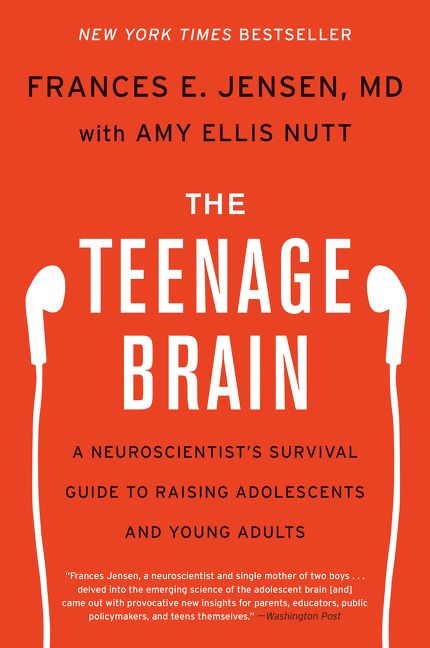The teenage brain frances e jensen amy ellis nutt e book the teenage brain fandeluxe Images