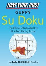 New York Post Guppy Su Doku