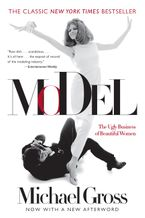 Model Paperback  by Michael Gross