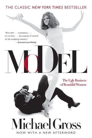 Model book image