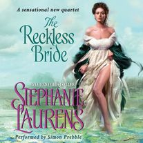 Reckless Bride Unabridged, The  WMA