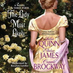 Lady Most Likely... Unabridged, The  WMA