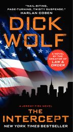 The Intercept Paperback  by Dick Wolf