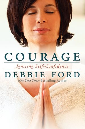 Courage book image
