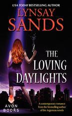 The Loving Daylights Paperback  by Lynsay Sands