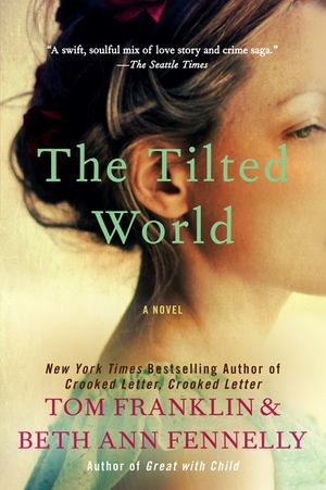 The Tilted World book image