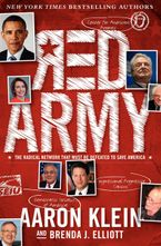 Red Army Hardcover  by Aaron Klein