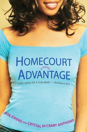 Homecourt Advantage book image