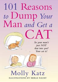 101-reasons-to-dump-your-man-and-get-a-cat