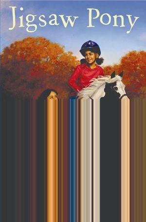 Jigsaw Pony book image