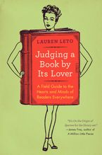 Judging a Book by Its Lover Paperback  by Lauren Leto