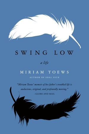 Swing Low book image