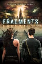 Fragments Hardcover  by Dan Wells