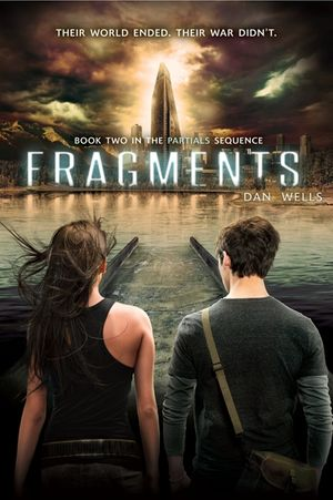 Fragments book image
