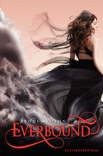 Everbound Hardcover  by Brodi Ashton