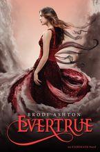 Evertrue Hardcover  by Brodi Ashton