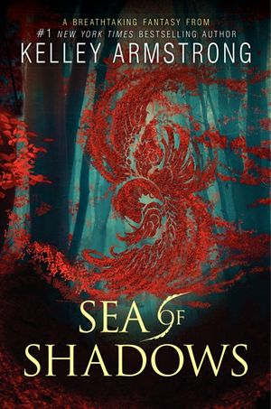 Sea of Shadows book image