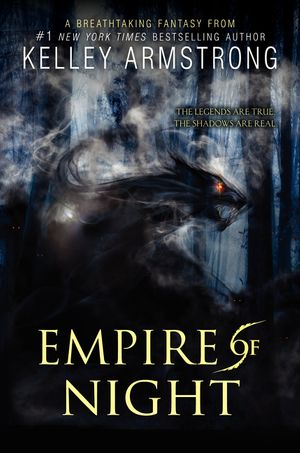 Empire of Night book image