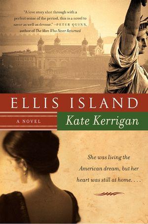 Ellis Island book image