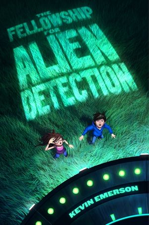 The Fellowship for Alien Detection book image