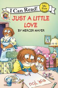 Little Critter: Just a Little Love