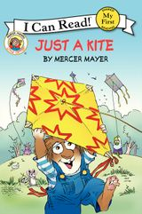 Little Critter: Just a Kite