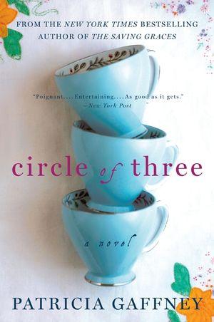Circle of Three book image