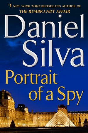 Portrait of a Spy book image