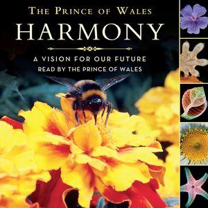 Harmony Children's Edition book image