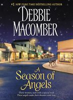 A Season of Angels Paperback  by Debbie Macomber