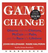 Game Change Low Price