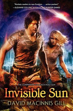 Invisible Sun book image