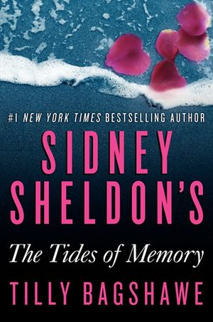 Sidney Sheldon's The Tides of Memory book image