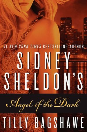 Sidney Sheldon's Angel of the Dark book image